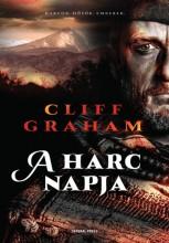 A harc napja - Ekönyv - Cliff Graham