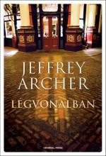 Légvonalban - Ekönyv - Jeffrey Archer