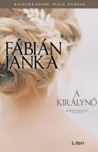 A királynő - Ekönyv - Fábián Janka