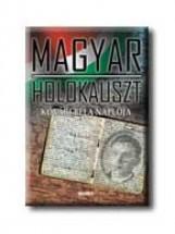 MAGYAR HOLOKAUSZT - KŐVÁRI BÉLA NAPLÓJA - - Ekönyv - KRÁTER MŰHELY EGYESÜLET