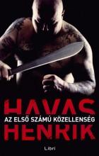Az első számú közellenség - Ekönyv - Havas Henrik