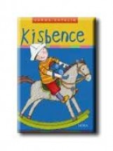 KISBENCE - Ekönyv - VARGA KATALIN