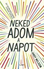 Neked adom a napot - Ekönyv - Jandy Nelson