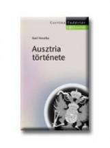 AUSZTRIA TÖRTÉNETE - GEO KÖNYVEK -TUDÁSTÁR - - Ekönyv - VOCELKA, KARL