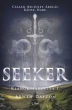 Seeker - Klánok háborúja 1. - Ekönyv - Arwen Elys Dayton
