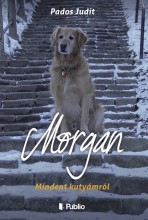 MORGAN - Ekönyv - Pados Judit