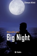 Big Night - Ebook - Ziman Kitti