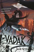 Vadak - Ebook - Jacob Grey