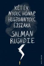 Két év, nyolc hónap, huszonnyolc éjszaka - Ekönyv - Salman Rushdie