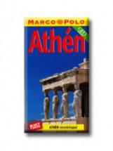 ATHÉN - MARCO POLO - - Ekönyv - CORVINA KIADÓ
