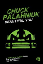 Beautiful you - Ekönyv - Chuck Palahniuk