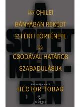 A sötét mélyben  - Ekönyv - Héctor Tobar