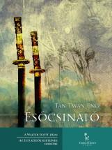 Esőcsináló - Ekönyv - Tan Twan Eng