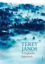 A Legkisebb Jégkorszak - Ekönyv - Térey János