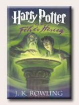 HARRY POTTER ÉS A FÉLVÉR HERCEG (VI.) - Ekönyv - ROWLING, J.K.