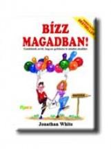 BIZZ MAGADBAN! - Ekönyv - WHITE, JONATHAN