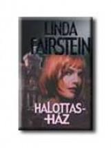 HALOTTASHÁZ - Ekönyv - FAIRSTEIN, LINDA