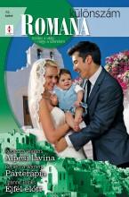 Romana különszám 72. kötet - Ekönyv - Rebecca Winters, Rebecca Winters, Leanne Banks