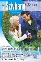 Szívhang különszám 49. kötet - Ekönyv - Gina Wilkins, Cathy Gillen Thacker, Abigail Gordon