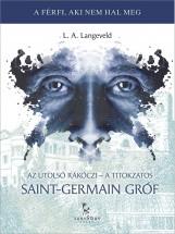 Az utolsó Rákóczi - Ekönyv - L. A. Langeveld