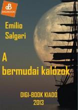 A bermudai kalózok - Ekönyv - Salgari, Emilio