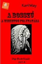 A bosszú - Ebook - May, Karl