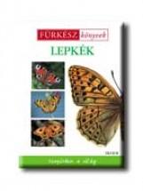 LEPKÉK - FÜRKÉSZ KÖNYVEK - - Ekönyv - TRIVIUM KIADÓ KFT.
