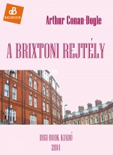 A brixtoni rejtély - Ekönyv - Conan-Doyle, Arthur