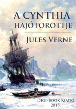 A Cynthia hajótöröttje - Ekönyv - Verne, Jules