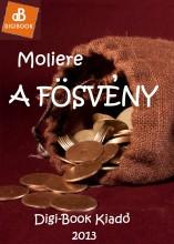 A fösvény - Ekönyv - Moliére