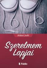 Szerelmem Lapjai - Ekönyv - Hidasi Judit