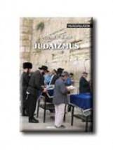 JUDAIZMUS - VILÁGVALLÁSOK - - Ekönyv - WEHR, GERHARD