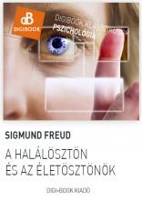 A halálösztön és az életösztönök - Ekönyv - Freud, Sigmund