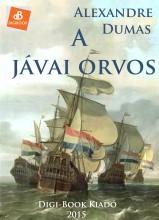 A jávai orvos - Ekönyv - Dumas, Alexandre
