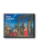 JÉZUS SZÜLETÉSE - HÁROMDIMENZIÓS BETLEHEMES KÖNYV - - Ekönyv - MALIBUPRINT