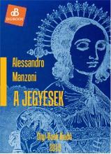 A jegyesek - Ekönyv - Manzoni, Alessandro
