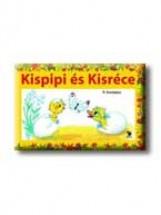 KISPIPI ÉS KISRÉCE - LAPOZÓ - - Ekönyv - MÓRA KÖNYVKIADÓ