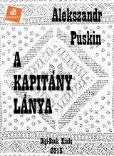 A kapitány lánya - Ekönyv - Puskin