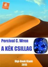 A kék csillag - Ekönyv - Wren, Percival