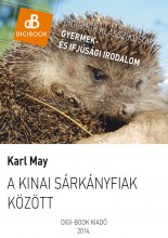 A kinai sárkányfiak közt - Ebook - May, Karl