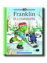 FRANKLIN ÉS A CSAPATJÁTÉK - Ekönyv - BOURGEOIS, PAULETTE-CLARK, BRENDA