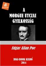 A Morgue utcai gyilkosság - Ekönyv - Poe, Edgar Allan