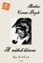 A nábob kincse - Ekönyv - Arthur Conan-Doyle