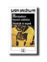 ISTENEK SZÜLETÉSE - MUNKÁK ÉS NAPOK - EDK - - Ebook - HÉSZIODOSZ