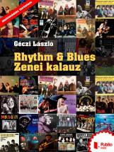 Rhythm & Blues Zenei kalauz - Ebook - Géczi László