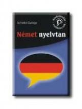 NÉMET NYELVTAN - MINDENTUDÁS ZSEBKÖNYVEK - - Ebook - SCHEIBL GYÖRGY