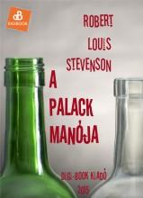 A palack manója - Ekönyv - Stevenson, Robert Louis
