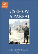 A párbaj - Ekönyv - Csehov, Anton