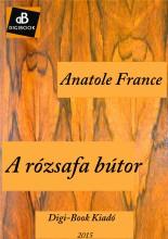 A rózsafa bútor - Ebook - France, Anatole