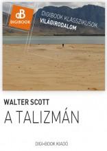 A talizmán - Ekönyv - Scott, Walter
